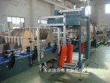 供應 廠家直銷全自動膜包機 適用灌裝機產量每小時15000-18000瓶