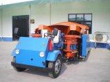 贵州转子式喷浆机 湿式喷浆机 自动上料喷浆车