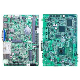 N2600处理器EPIC3.5寸主板