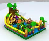 大型儿童充气玩具、国际游艺协会指定厂家恒泰华、