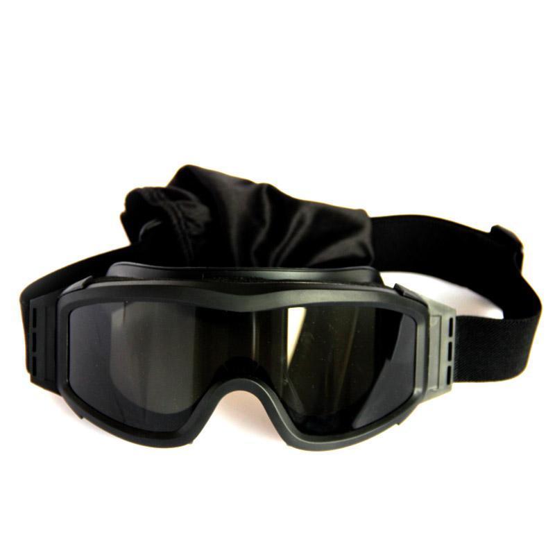 沙漠蝗蟲護目鏡戰術防護眼鏡
