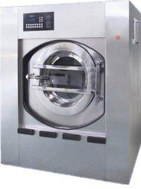 **款海锋牌XGQ-100全自动工业洗衣机