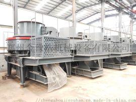 郑州冲击式制砂机,河南冲击式制砂机厂家
