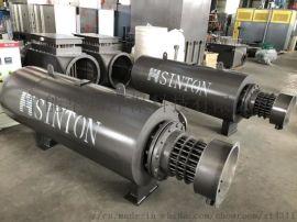 熔喷布管道加热器空气加热器