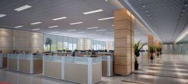宝安办公室规划装修设计深圳沙井厂房装修公司