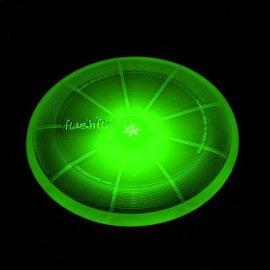 热销闪光飞碟 发光飞碟 UFO 飞盘 创意礼品 亲子玩具