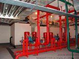 雲南昆明消防管道改造噴頭改造