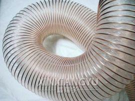 意大利IPL工业吸尘管,耐磨钢丝伸缩管,木工吸尘管