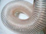 義大利IPL工業吸塵管,耐磨鋼絲伸縮管,木工吸塵管