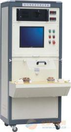 风扇油烟机电机定子综合测试台