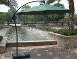夏圖悠SY-6024香蕉傘庭院傘邊柱傘