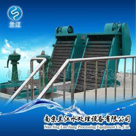 固液分离器 机械格栅除污机 回转式格栅除污机 GSHZ-1200