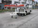 杭州湖州嘉兴电动担架急救车 小型电动救护车