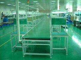 长安PVC输送线,流水线制造厂家