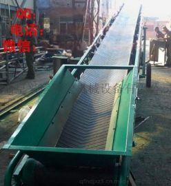 不锈钢机架皮带机 高质量皮带输送机 自动升降调速传送带