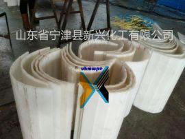 螺栓输送机高分子耐磨衬板|U型内衬板