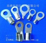 圆形冷压接线端子 OT型裸端头 环形接线端头 接头 线耳 接插件