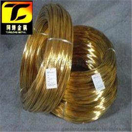 同铸冶金专业供应德国CuAl8Fe3铝青铜铜合金材料
