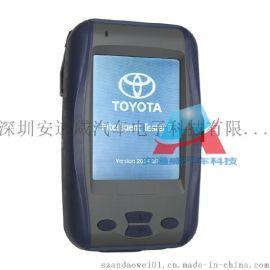 丰田二代检测电脑 丰田IT2诊断仪