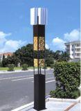 庭院景观灯 道路小区照明中式景观灯柱 户外造型方灯 led景观灯