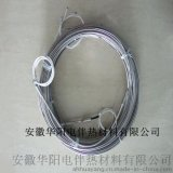 仪表管线加热电缆MI伴热电缆铠装加热线
