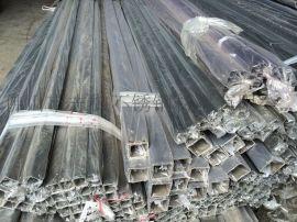 龙岩常规201不锈钢管 201不锈钢流体管 8K不锈钢方管