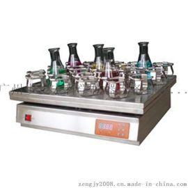 【上海博迅】小容量摇瓶机 BSF-46S实验室专用摇瓶机工厂低价零售