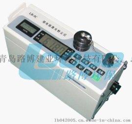厂家直销LD-3C(B)微电脑激光粉尘仪测定空气中可吸入颗粒物浓度