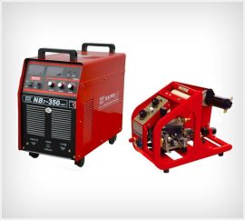 成都高鑫NB7-350逆变二氧化碳气体保护焊机