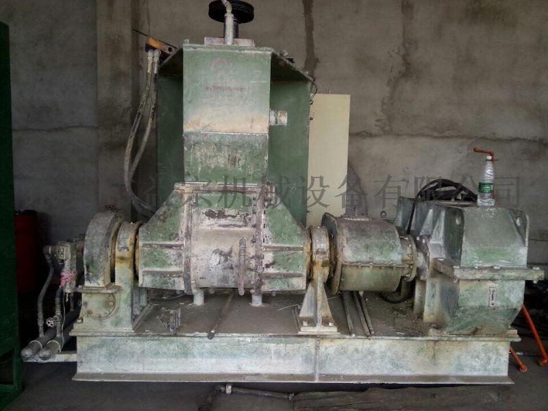 供应二手YZM-75L升混炼胶轮胎混炼机密炼机
