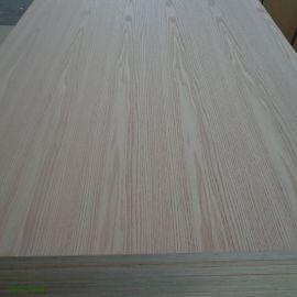 美国红橡木贴面多层板 贴面细木工板