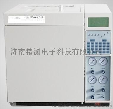 精测双检测器气相色谱仪