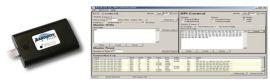 TOTALPHASE  I2C / SPI燒錄器/讀寫及分析工具-TP240141