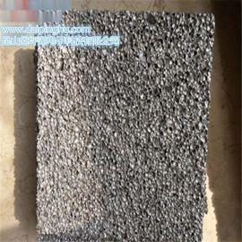 苏州厂家销售 泡沫铝复合板 闭孔泡沫铝 泡沫铝吸声 新型装饰材料板