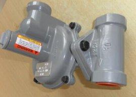 上海供应**中低压调压器美国埃创itronB42R/B42N减压阀