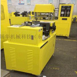 东莞市锡华制造双棍开炼机、片材炼胶机、混炼机