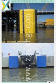 专业供应沿海港口抗紫外线护舷贴面板 自产自销