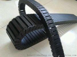 20型工程塑料拖链系列(机床附件生产厂家)