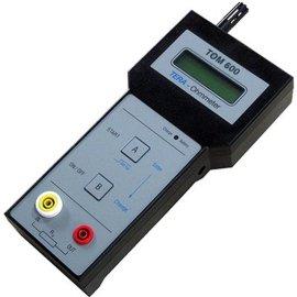 TOM-600重錘式錶面電阻測試套件