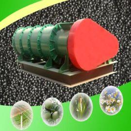 山东潍坊有机肥颗粒机设备生产线