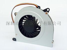 厂家直供电脑一体机散热风扇 7016双滚珠散热风扇