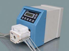 KONAP科耐普蠕动泵BT100-1F分配型蠕动泵流量**耐腐蚀恒流泵
