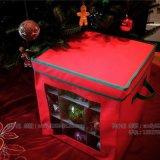 聖誕球收納盒多格收納盒聖誕禮品盒