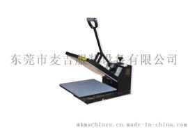 T恤烫画机 平板烫画机 手动烫画机