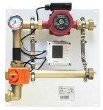 博容BH550 智能地暖混水系统专业生产厂家