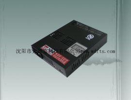 機箱機櫃空間加熱用風扇式PTC電加熱器加熱模組