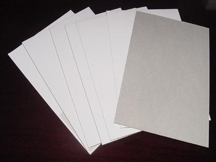 单白灰板纸(qq-02)