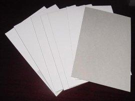 單白灰板紙(qq-02)
