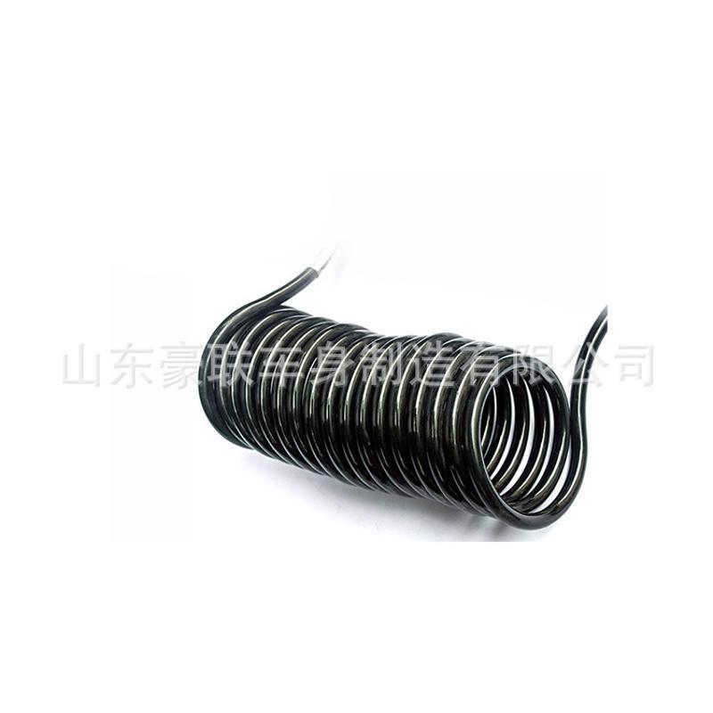 东风天龙 挂车ABS  七芯线插头连接线 图片 价格 厂家