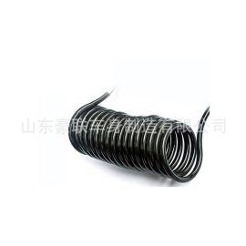 东风天龙 挂车ABS  七芯线插头連接線 图片 价格 厂家